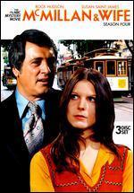McMillan & Wife: Season Four [3 Discs]