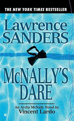 McNally's Dare - Sanders, Lawrance