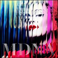 MDNA [Deluxe Edition] - Madonna