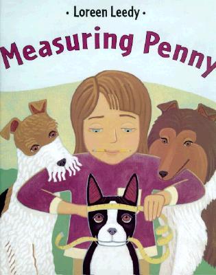Measuring Penny - Leedy, Loreen