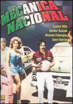 Mecanica Nacional - Luis Alcoriza