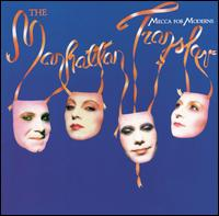 Mecca for Moderns - The Manhattan Transfer
