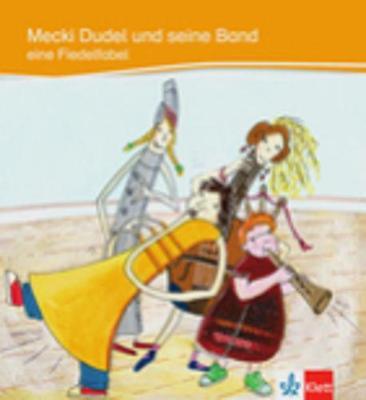 Mecki Dudel Und Seine Band - Siebert, Dieter