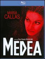 Medea [Blu-ray] - Pier Paolo Pasolini