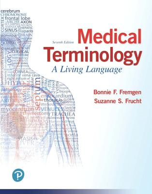 Health the basics book by rebecca j donatelle 16 available medical terminology a living language fandeluxe Gallery
