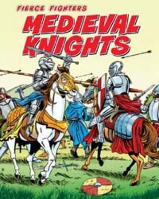 Medieval Knights - Guillain, Charlotte