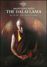 Meditating with the Dalai Lama