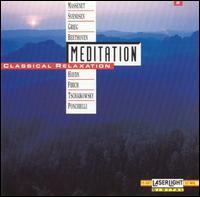 Meditation: Classical Relaxation, Vol. 2 - Budapest Strings; Miklós Szenthelyi (violin)