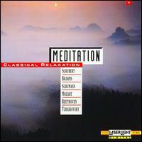 Meditation: Classical Relaxation, Vol. 7 - Andreas Juffinger (organ); Budapest Strings; Eckart Haupt (flute); Ede Banda (cello); Erno Sebestyen (violin);...