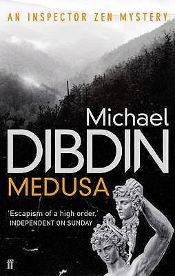 Medusa - Dibdin, Michael