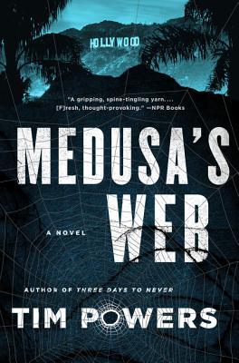 Medusa's Web - Powers, Tim