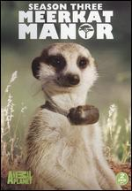 Meerkat Manor: Season Three [2 Discs]