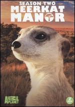 Meerkat Manor: Season Two [2 Discs]