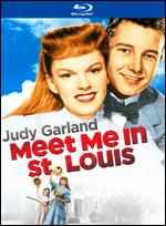Meet Me in St. Louis [DigiBook] [Blu-ray] - Vincente Minnelli