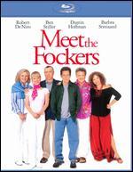 Meet the Fockers [With $10 Little Fockers Movie Cash] [Blu-ray] - Jay Roach