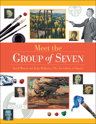 Meet the Group of Seven - Wistow, David