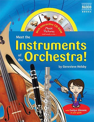 meet the instruments of orchestra by genevieve helsby grammar
