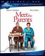 Meet the Parents [Blu-ray/DVD] [100th Anniversary]