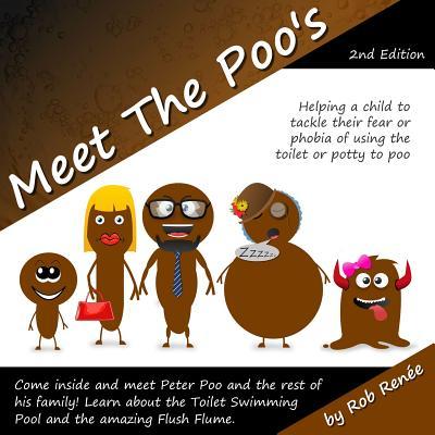 Meet The Poo's - Renee, Rob