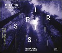 Meeting of the Spirits - Amaryllis Jarczyk (cello); Andrea Stewart (cello); Chloé Dominguez (cello); Dominic Painchaud (cello);...