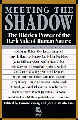 Meeting the Shadow - Zweig, Connie, PH.D., and Abrams, Jeremiah