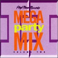 Mega Party Mix, Vol. 2 - Various Artists