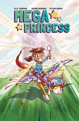 Mega Princess - Thompson, Kelly