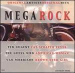 Mega Rock, Vol. 3