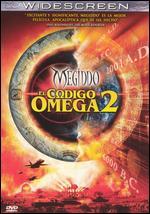 Megiddo: El Codigo Omega 2 - Brian Trenchard-Smith