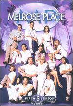 Melrose Place: Fifth Season, Vol. 1 [4 Discs]