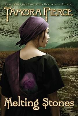 Melting Stones - Pierce, Tamora