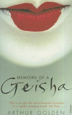 Memoirs of a Geisha - Golden, Arthur