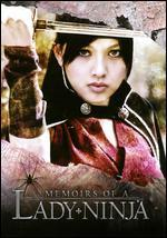 Memoirs of a Lady Ninja