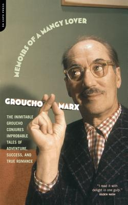 Memoirs of a Mangy Lover - Marx, Groucho