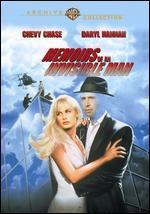 Memoirs of an Invisible Man - John Carpenter