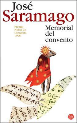 Memorial del Convento - Saramago, Jose
