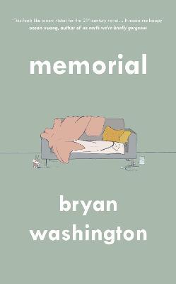 Memorial - Washington, Bryan