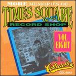 Memories of Times Square Record Shop, Vol. 8