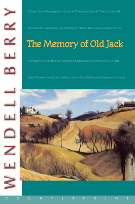 Memory of Old Jack - Berry, Wendell