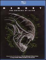 Memory: The Origins of Alien [Blu-ray]