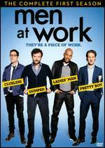 Men at Work: Season 01