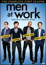 Men at Work: Season 01