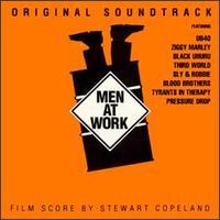 Men at Work [Soundtrack] - Original Soundtrack