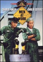 Men at Work - Emilio Estevez
