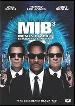 Men In Black 3 [Bilingual]
