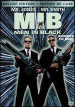 Men in Black [Deluxe Edition]