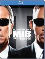 Men in Black [French] [Blu-ray]