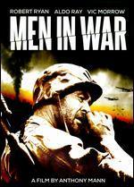 Men in War - Anthony Mann