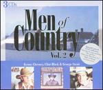 Men of Country, Vol. 2: Kenny Chesney/Clint Black