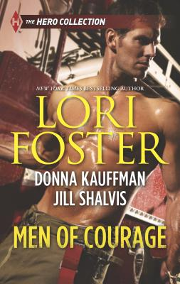 Men of Courage - Foster, Lori